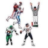 footballspieler kostüm jungen