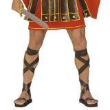 Römersandalen zum Schnüren