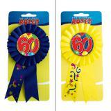 "Orden ""Happy Birthday Bunte Ballons"" 15 cm - 60"