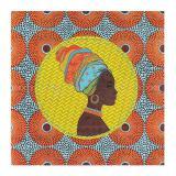 """Servietten """"Afrika"""" 20er Pack"""