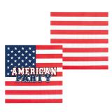 "Servietten ""American Party"" 12er Pack"