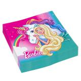 "Servietten ""Barbie - Dreamtopia"" 20er Pack"