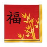 """Servietten """"Chinesisches Neujahr"""" 16er Pack"""