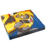 """Servietten """"Fantastische Transformers"""" 20er Pack"""
