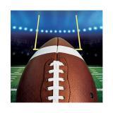 """Servietten """"Football Party"""" 16er Pack"""