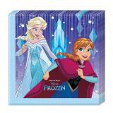 "Servietten ""Frozen - Schneegestöber"" 20er Pack"