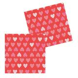 "Servietten ""Love You"" 12er Pack"