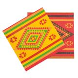 """Servietten """"Happy Fiesta"""" 12er Pack"""