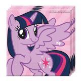"Servietten ""My little Pony - Freunde"" 20er Pack"
