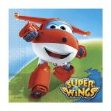 "Servietten ""Super Wings"" 20er Pack"