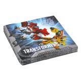 """Servietten """"Transformers"""" 20er Pack"""