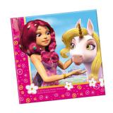 "Servietten ""Mia and Me"" 20er Pack"