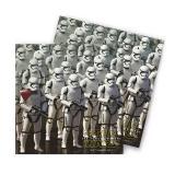 """Servietten """"Star Wars 7"""" 20er Pack"""