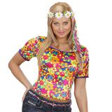 "Shirt ""Flower-Power"""