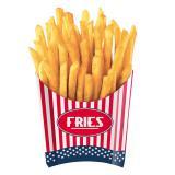 """Snack-Boxen """"USA"""" 4er Pack"""