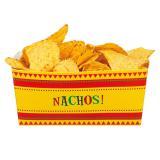 """Snack-Schalen """"Happy Fiesta"""" 4er Pack"""
