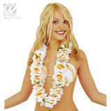 """Sommerliche Blumenkette """"Hawaii"""""""