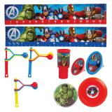 """Spiel- und Spaß-Set """"Avengers"""" 48-tlg."""