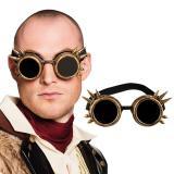 "Stachelige Fliegerbrille ""Steampunk"""