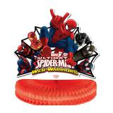 "Tischaufsteller ""Spiderman - Web Warriors"" 29,7 cm"