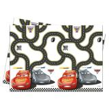 "Tischdecke ""Cars - Evolution"" 120 x 180 cm"