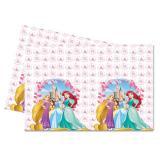"""Tischdecke """"Disney - Hübsche Prinzessinnen"""" 120 x 180 cm"""