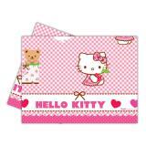 """Tischdecke """"Hello Kitty"""" 180 cm"""