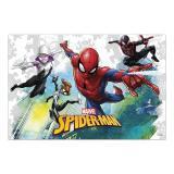 """Tischdecke """"Spiderman"""" 120 x 180 cm"""