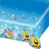 "Tischdecke ""SpongeBob Schwammkopf"" 1,80 x 1,20 m"