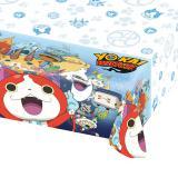 "Tischdecke ""Yo-Kai Watch"" 120 x 180 cm"