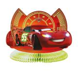 "Tischdeko ""Cars Neon City"" 29 cm"