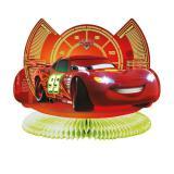 """Tischdeko """"Cars Neon City"""" 29 cm"""