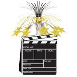 Tischdeko Filmklappe 38 cm