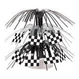 """Tischdeko """"Schachbrett"""" 19 cm"""
