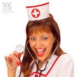 Traditionelle Krankenschwester-Haube