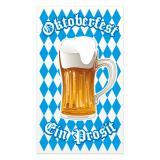 """Türdeko """"Prosit Oktoberfest"""" 120 cm"""