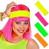 UV-Leucht-Stirnband