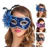 "Venezianische Maske ""Edle Verführung"""