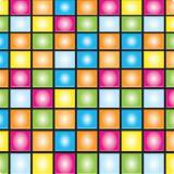Wanddeko Freaky Dancefloor 910 x 61 cm