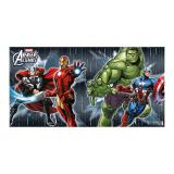 """Wanddeko """"Avengers Assemble"""" 150 x 77 cm"""