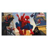 """Wanddeko """"Spiderman - Web Warriors"""" 77 x 150 cm"""