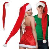 Weihnachtsmütze XXL 120 cm