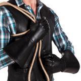 """Western Handschuhe """"Cowboy"""" 2-tlg."""