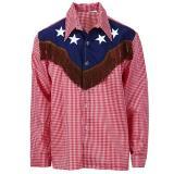"""Western Hemd """"Cowboy"""""""