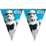 "Wimpel-Girlande ""Ultimative Star Wars"" 2,3 m"