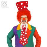 "XXL-Krawatte ""Clown"""