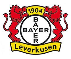 Wanddeko - Bayer 04 Leverkusen