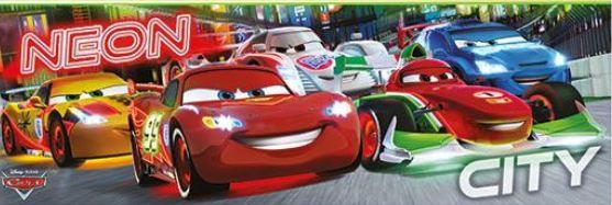 Auf Die Plätze, Fertig, Los: Mit Cars Gewinnen Sie Jedes Rennen!