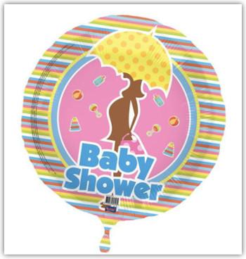 Party fürs Baby