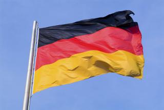 Deko für Deutschland